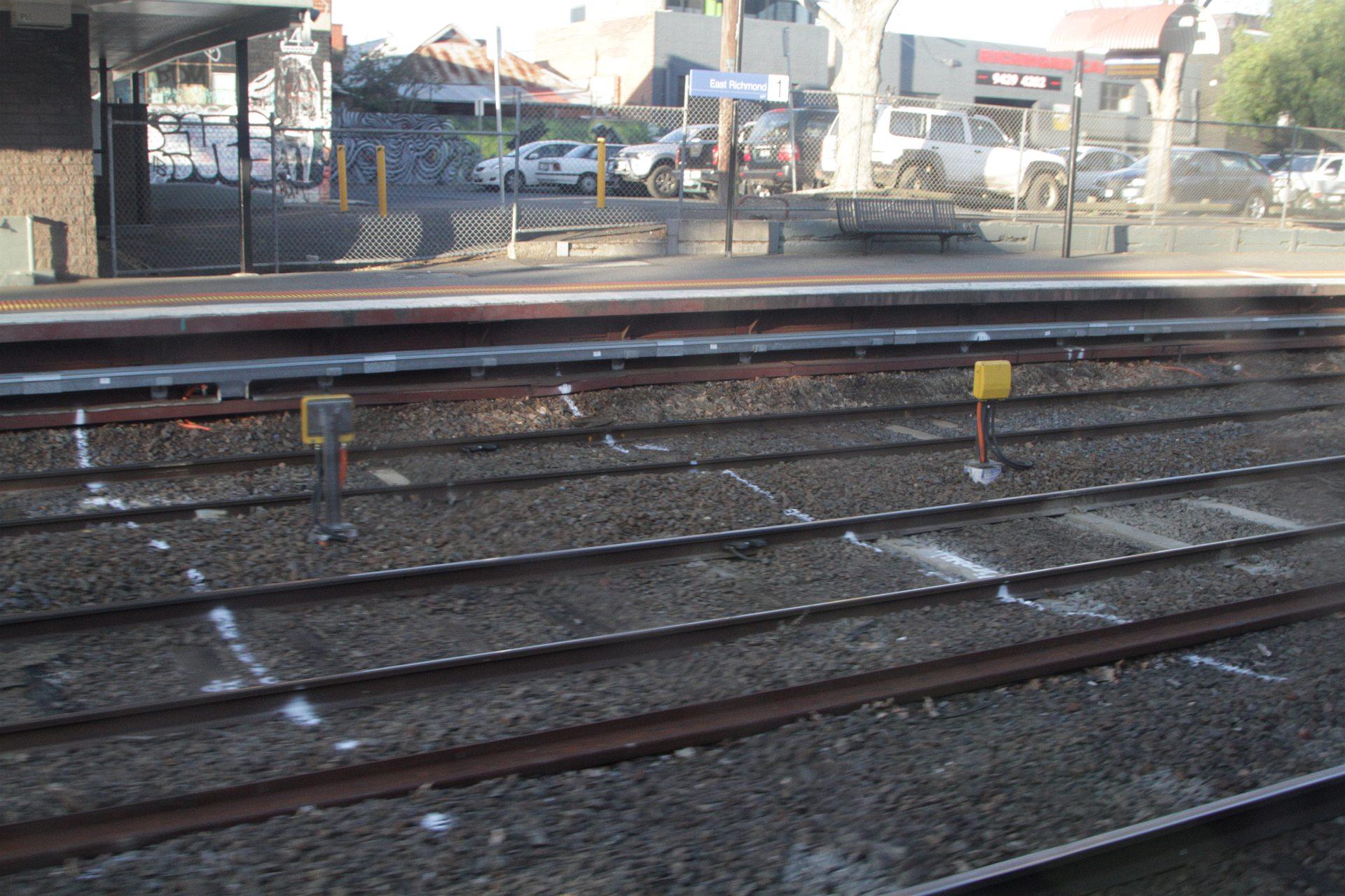 richmond bound train announces - HD1920×1280