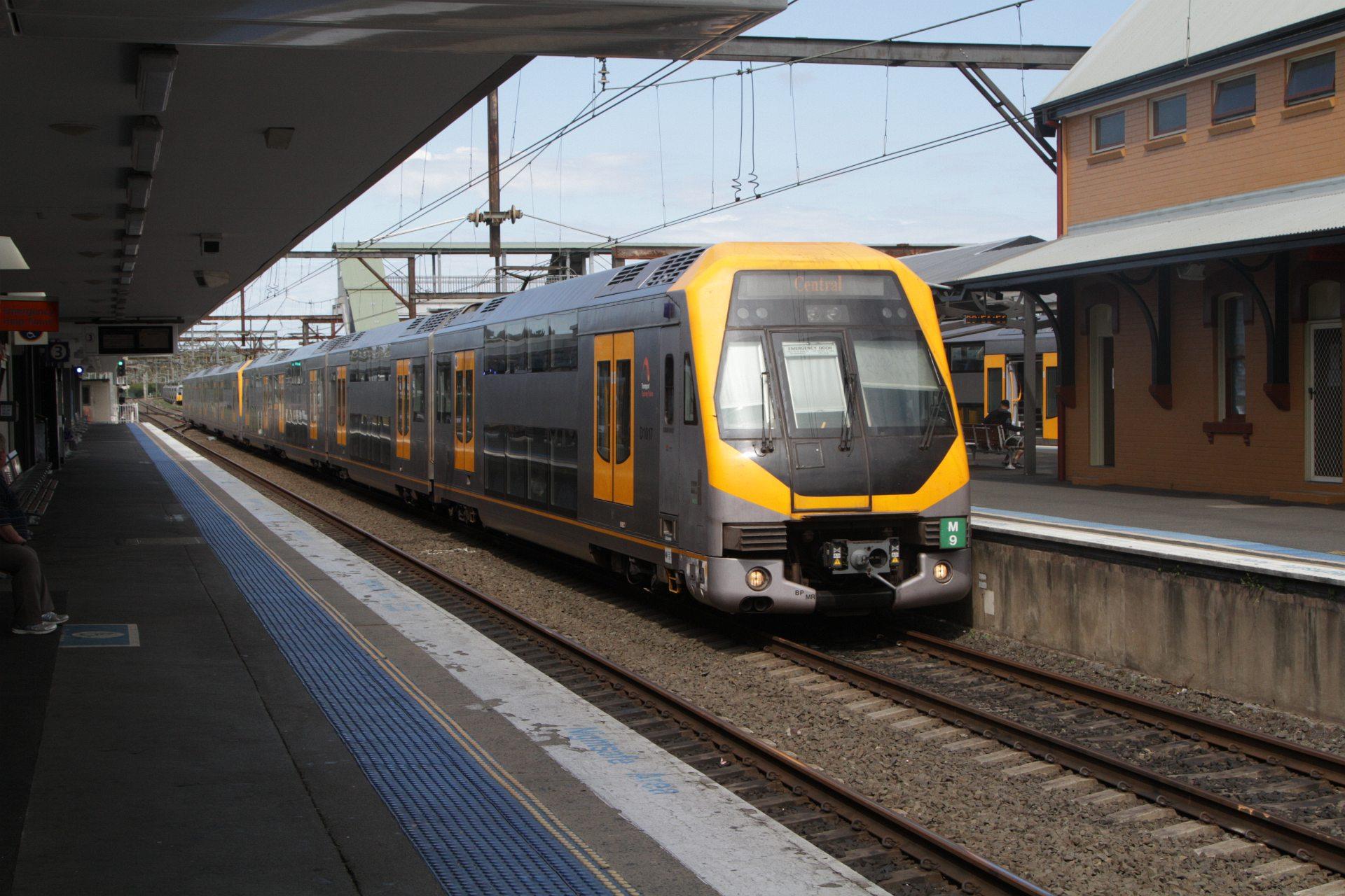 Bildergebnis für trains in the millennium images