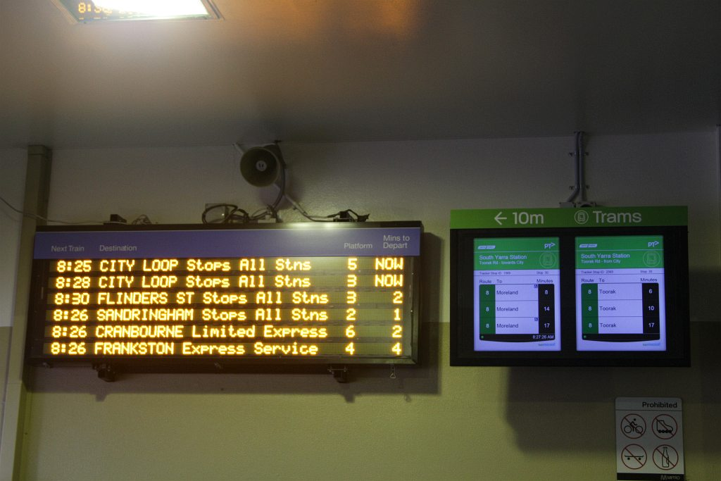 Image result for Installation of Display Screens At Railway Stations