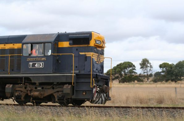 707 Operations - Colac March 2009