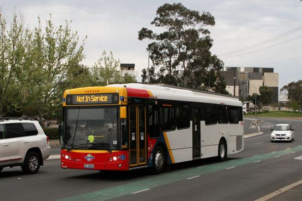 Adelaide buses