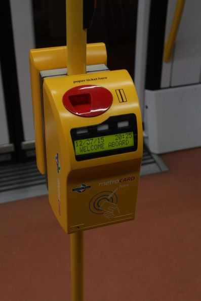 Adelaide Metro ticketing