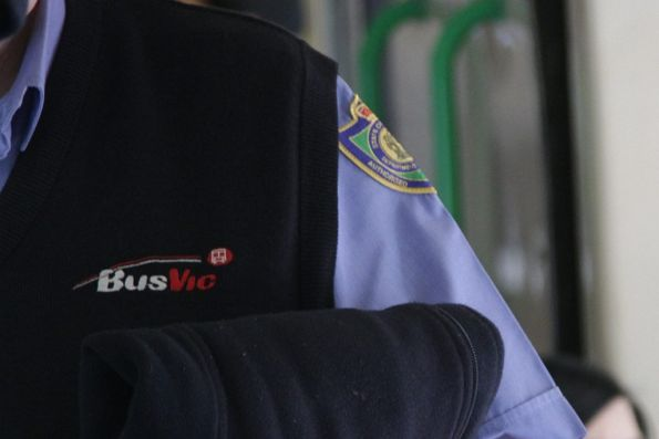 Bus Association Victoria (BusVic) also have their own Authorised Officers