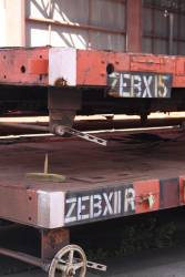 More wagons added to the pile: ZEBX 15 and ZEBX 11R