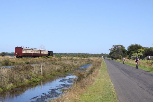 Bellarine Peninsula Railway