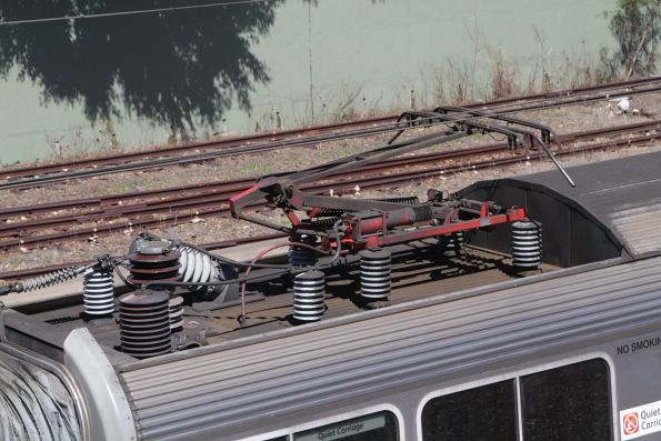 Queensland Rail bits