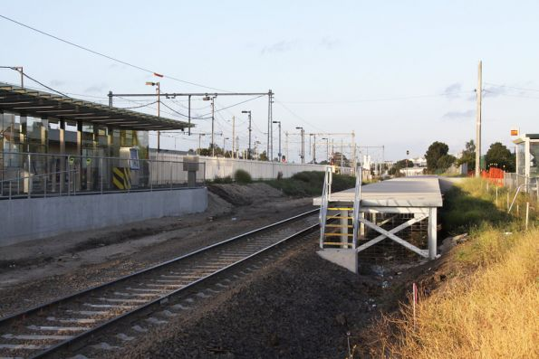 Search results - infrastructure - Wongm's Rail Gallery