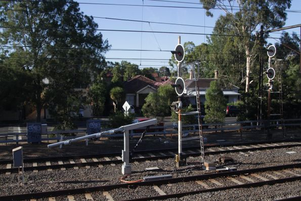 Richmond to Camberwell Signalling Upgrade Project