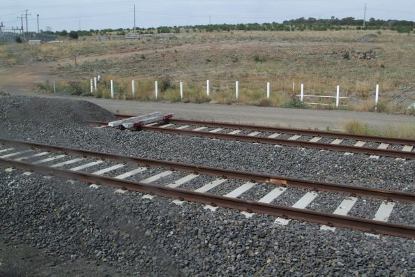 Calder Park Sidings