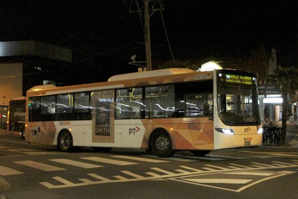 CDC Melbourne bus #147 BS03DN on route 900 at Oakleigh station