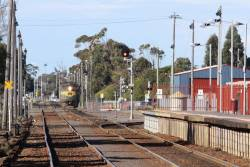 A78 arrives into South Geelong