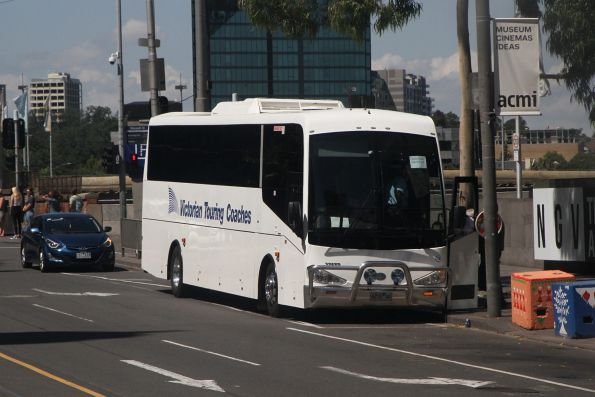 Chadstone tourist shuttle bus