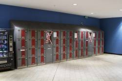 Privately operated lockers at Melbourne Central out of service due to terrorism fears