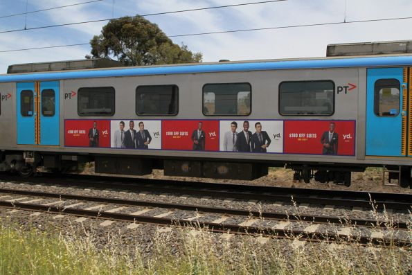 Commercialising commuters