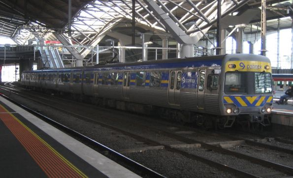 Alstom Comeng 679M at Southern Cross