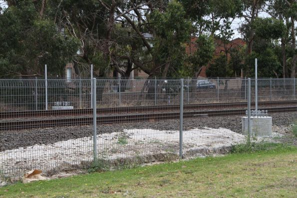 Cranbourne Pakenham Line Upgrade project