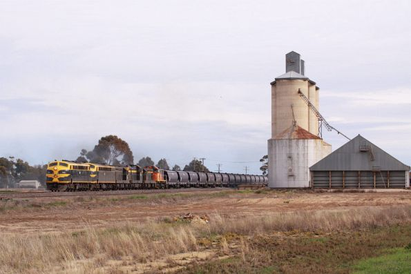 Litchfield: yet another silo complex