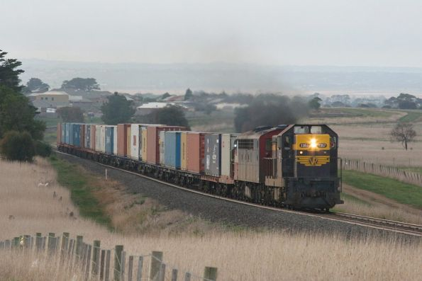 Warrnambool freight back on the move, at Grovedale