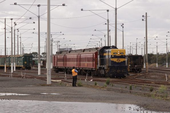 Geelong - Ballarat Railway 150th