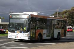 CDC Geelong bus #137 9066AO on route 10 at Lara