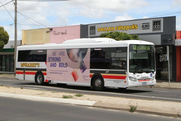 McHarry's #174 9174AO on route 56 along Ormond Road, East Geelong