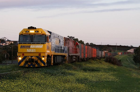 NR81 leads NR109 downgrade at Bell Post Hill