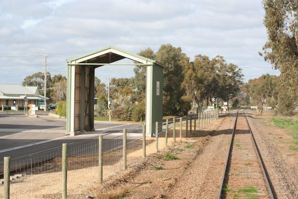 Goulburn Valley stations and infrastructure