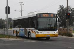 Portsea Passenger Service bus #330 5952AO on a route 788 service at Frankston