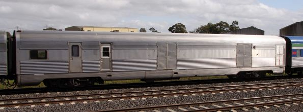 Great Southern Rail carriages