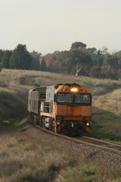 Great Southern Rail - The Overland