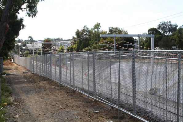 Heatherdale level crossing removal project