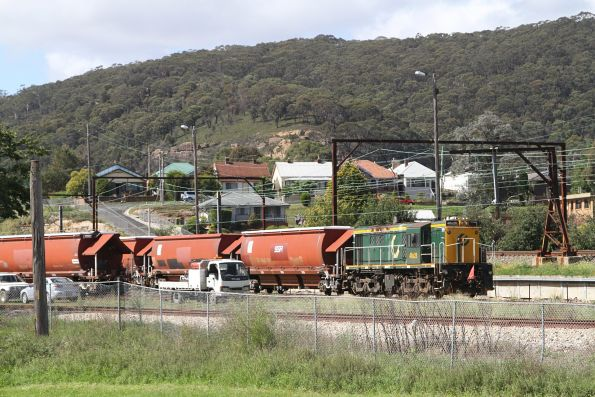 Lithgow Railway Workshops
