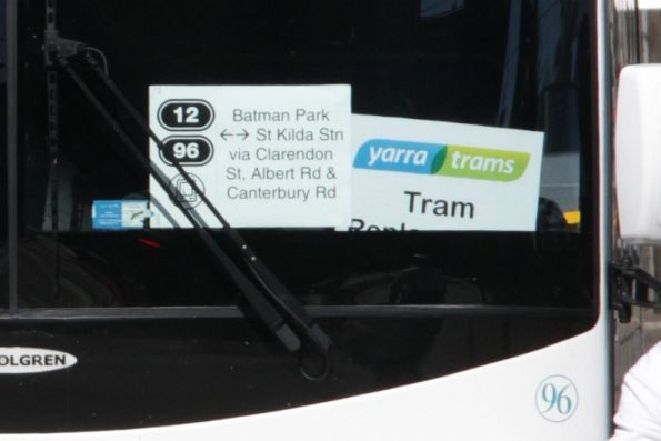 2015 Melbourne rail and tram industrial action