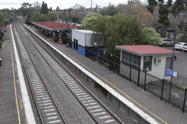 Overview of Darling platform 1