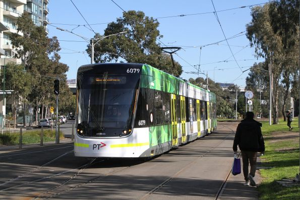 Yarra Trams - industrial action 2019