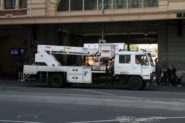 Yarra Trams road fleet