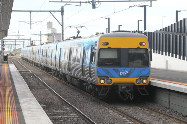 Metro Trains Melbourne - Northern group