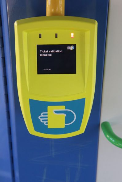 Myki - You Had One Job!