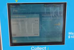 Buying a new Myki with the credit on a second Myki