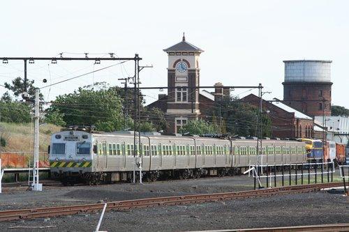 Hitachi at Newport's Garden Platform