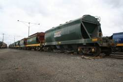 VHSF wagons to be scrapped at North Geelong Yard