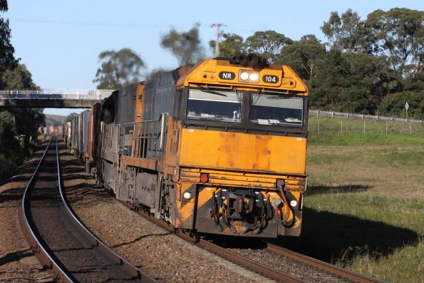 Southern NSW freight