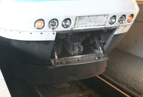 NSW TrainLink bits