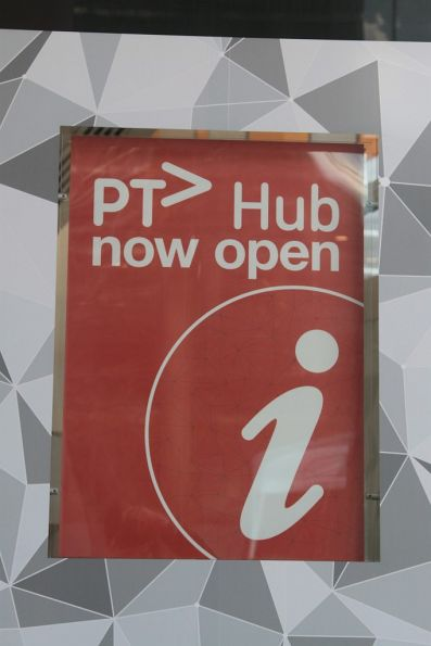 New 'PTV Hub' open at 750 Collins Street in Docklands