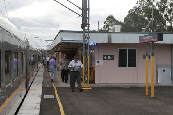 gympie north train timetable pdf