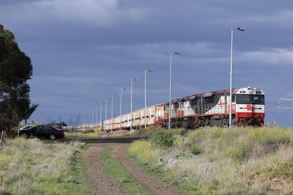 Search results - freight - Wongm's Rail Gallery