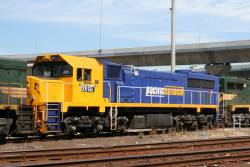 XR551 'Norman De Pomeroy' at South Dynon