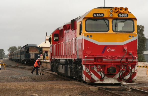 SRHC - Tocumwal December 2008