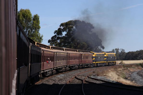 SRHC - Tocumwal December 2009