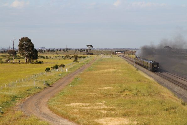 Steamrail - Warrnambool Westcoaster 2019